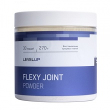 LevelUp Flexy Joint Powder  270 гр
