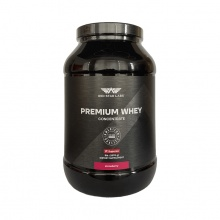 Протеин Red Star Labs Premium Whey 2270 гр