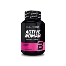 Витамины BioTech Active Woman 60 таб