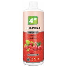 Энергетик 4ME Nutrition Guarana concentrate 2500 1000 ml