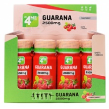 Энергетик 4me nutrition Guarana concentrate 2500 60 мл