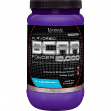 БЦАА Ultimate Nutrition BCAA 12000 Powder 400 гр